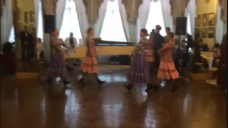 06.12.2018 г. Москва.  Представление Астраханской области!