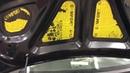 ГАЗ Volga Siber шумоизоляция салона со снятием и обесшумливанием торпедо. Тишина в полном объёме