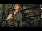 Rebecca Ferguson Action Scenes in Mission Impossible-Fallout