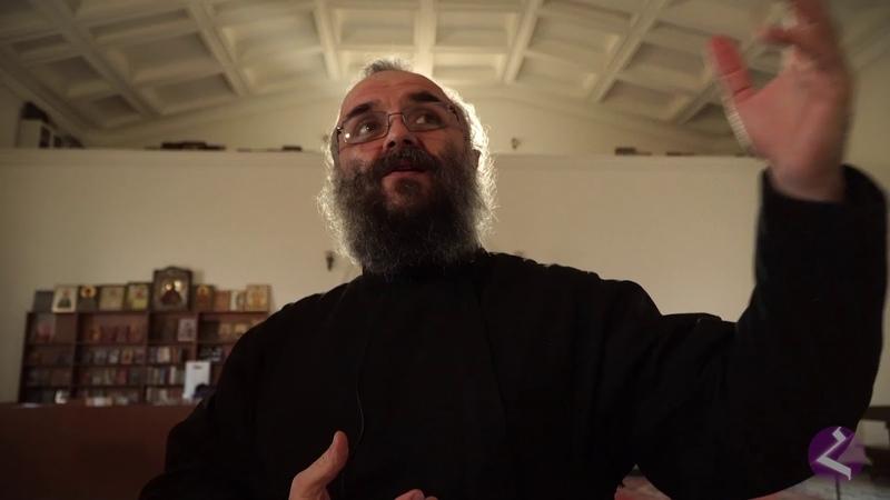 Как живет русская церковь в Ереване. Сюжет.