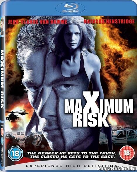 Максимальный риск / Maximum Risk (1996/BDRip/HDRip)