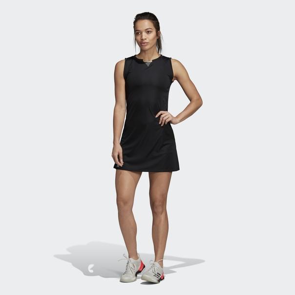Платье для тенниса Club