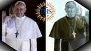 APOSTASIA: il fumo di satana in vaticano