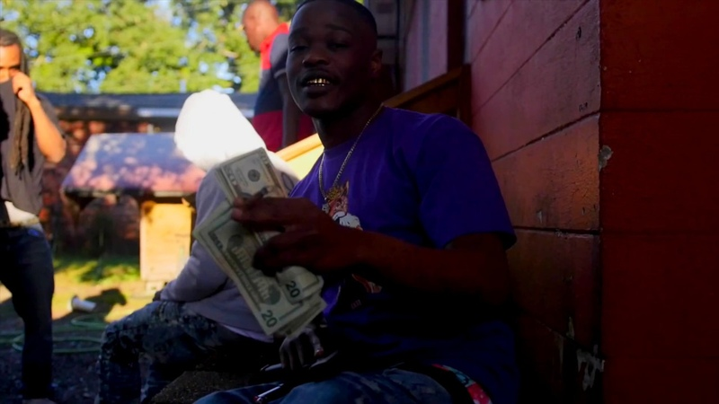 YSP LIL BOSS | WASUP