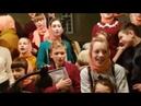 До Мурашек! Детский хор. Поет весь храм! - ИХ НАЗЫВАЮТ СЕПАРАТИСТАМИ - УПЦ 🚩 ПОДПИШИСЬ!