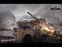 СТРИМ ОБКАТ ТАНКОВ С 5 - 9 УРОВНЯ [World of Tanks Blitz]