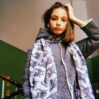 Полина Космодемьянская