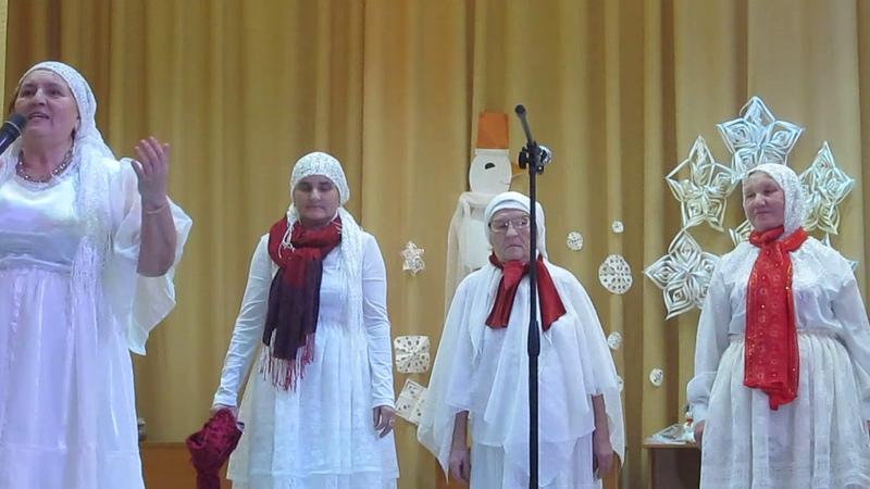 с.Шали, Пестречинский район 30.12.18