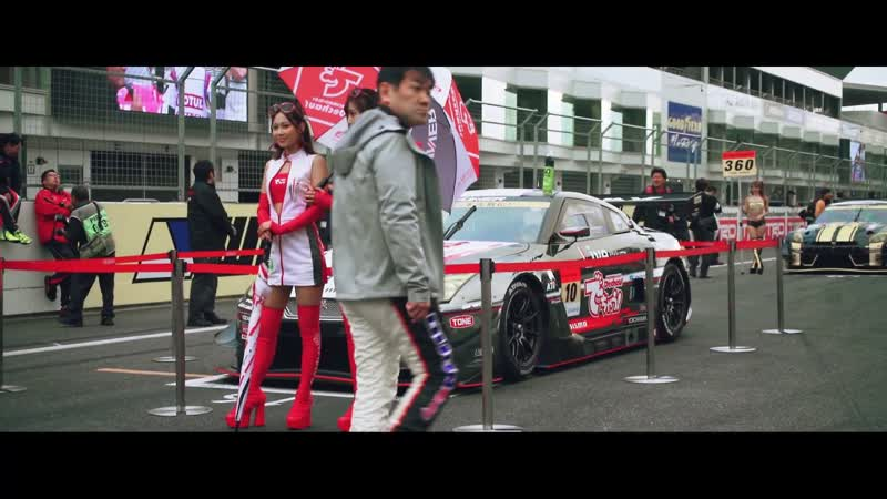 Nismo Festival 2018 by TheSpeedhunters