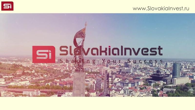 Консалтинговая компания для иностранцев в Словакии: SlovakiaInvest