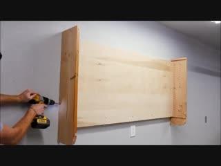 Шкаф для инструментов - как вам идея?
