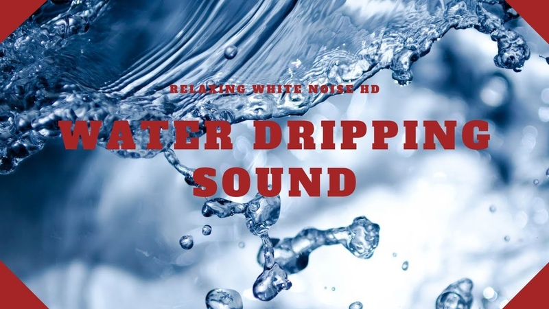 Water Dripping Sound For Relaxation, Zen Meditation Tinnitus Relief