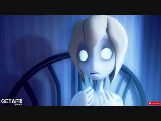 Infected Mushroom - Spitfire - - WARNING CREEPY! - - [Full Animated Trippy VIdeos] - - - [GetAFix]