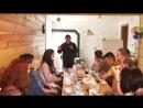 """Семинар Сергея Мокана """"Переходный возраст трех лет """" для родителей мальчиков"""