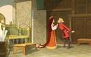 Видео к мультфильму «Три богатыря и Наследница престола» (2018): Тизер-трейлер