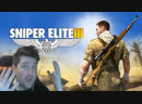 🔴Прохождение Sniper Elite 3 🔴