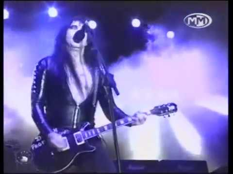 W.A.S.P. Kavarna, Bulgaria 2006 TV 1-cam (Upgraded sound)
