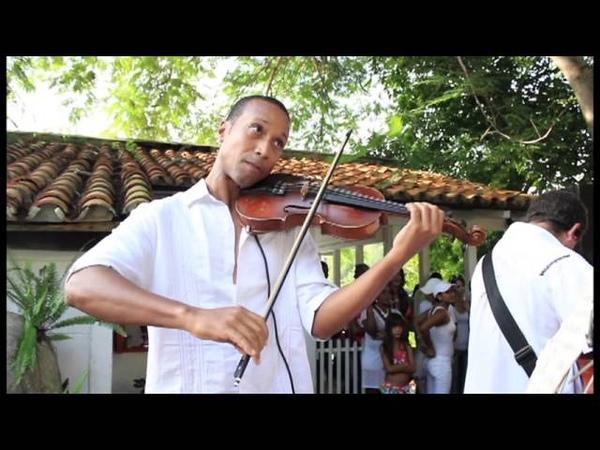 GRUPO POLO MONTANEZ VIDEO PROMOCION 1 HAVANA CLUB STARS ENTERTAINMENT