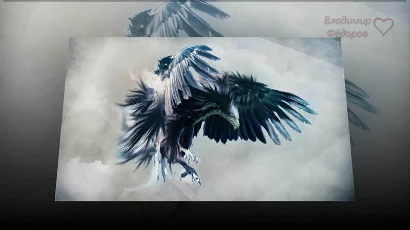 Орёл в Курятнике (Мудрая притча о предназначении человека и его самооценке)_Full-HD