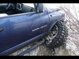 Dodge RAM1500 РАЗЛОЖИЛИ почти на ровном месте OFF ROAD 4X4