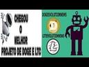 LITECOIN E DOGECOIN EVOLUTION NEWS ☛Prova de pagamento de 1 248 Doge Melhores bot no telegram