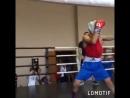 Встреча по бокса