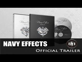 Navy Effects