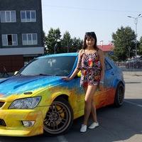 Аида Алиева
