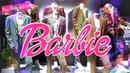 TOY FAIR 2019 Barbie - BTS Fashionistas Dreamhouse Mermaids more