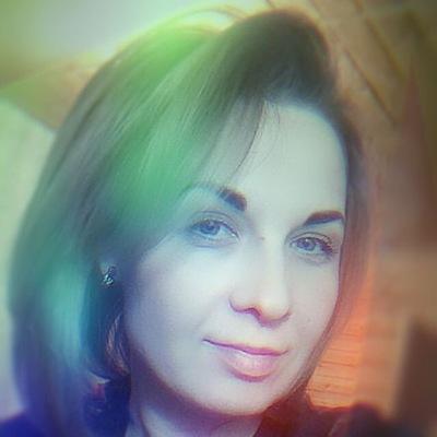 Екатерина Степутенко