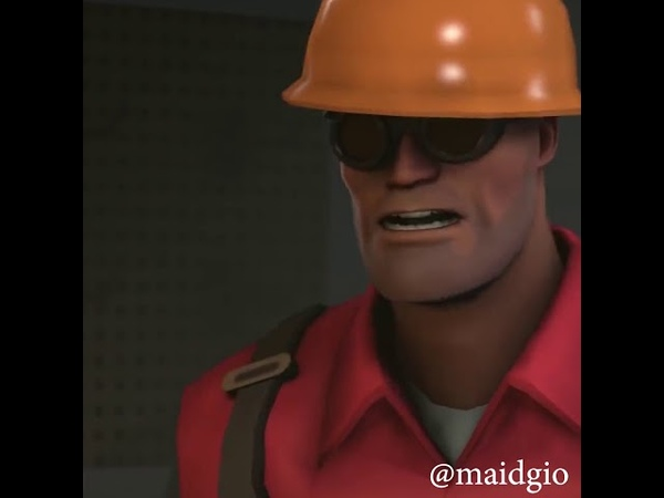 TF2 SOLDIER REVEALED GAY AS WELL