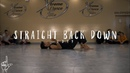 Straight Back Down - Dean Lewis Sean Lew Choreography