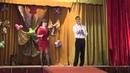 Юлия Прудникова и Павел Брежнев - Две Судьбы (Cover Лолита и Маршал ) ДК. Им. Олега Кошевого 2014