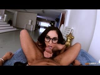 [cumlouder.com] ginebra bellucci - professional obscene vixen [all sex, blowjob, pov, facial, 1080p]