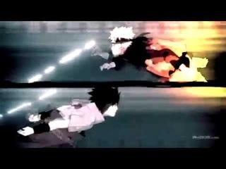 Naruto - Friction [Amv]