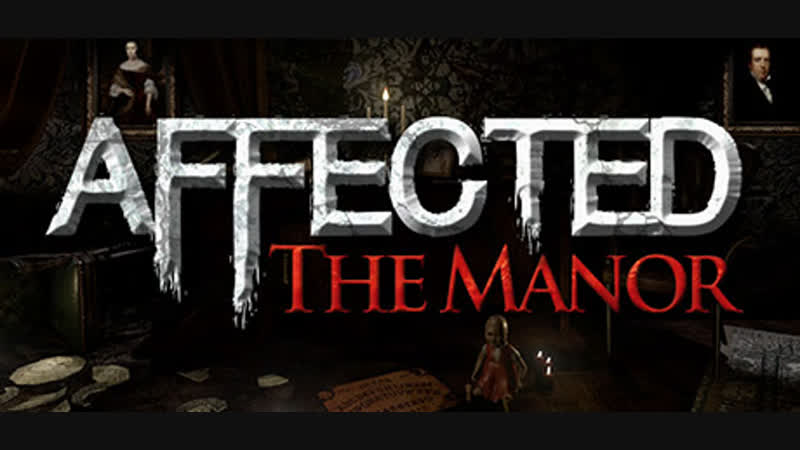 Игротека VIVE BOX: AFFECTED - The Manor