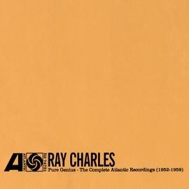 Ray Charles альбом Pure Genius: The Complete Atlantic Recordings 1952-1959