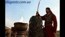 «Аттила» исторический фильм, на - телевидение : канал «Elegant » в Сумах (Украина)