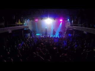 Eskimo callboy - shallows (live)