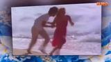 Ретро 80 е -Стиви Уандер &amp Стинг- Fragile (клип)