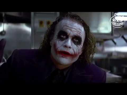 Джокер и псевдоверующие ораза Переозвучка