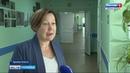 В Архангельске главный внештатный специалист по паллиативной медпомощи МинЗдрава России