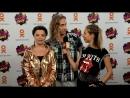 Наташа Королева и ее муж Тарзан в Анекдот Шоу