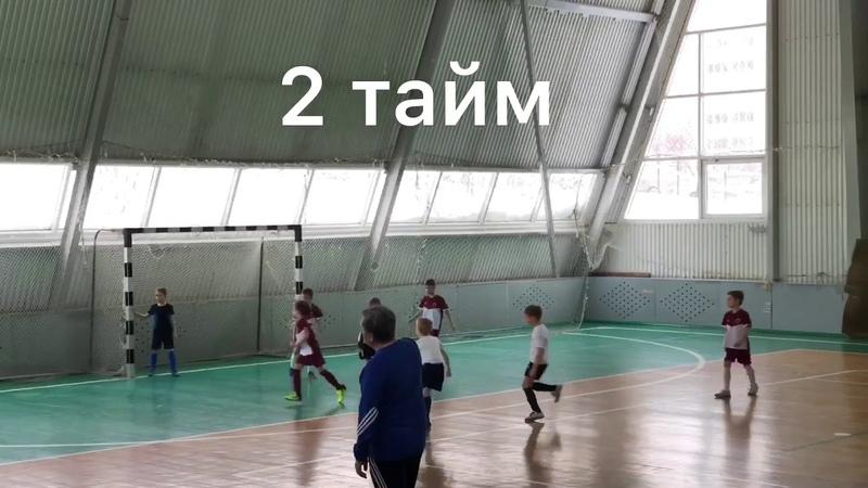 Минифутбол, дети 2010-2011 г.р. 25.02.2018г. Лига-Спорт 1 - Юность 2. 11-2. Лучшие моменты.