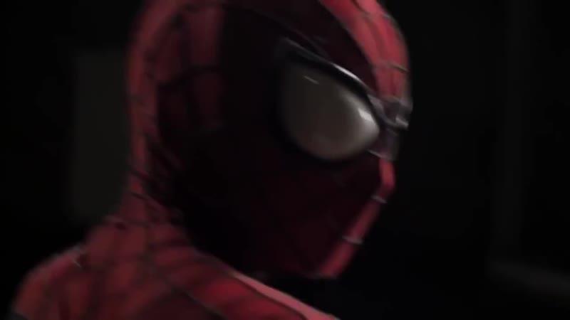 Человек паук против Дарт Мола | SPIDER MAN vs DARTH MAUL