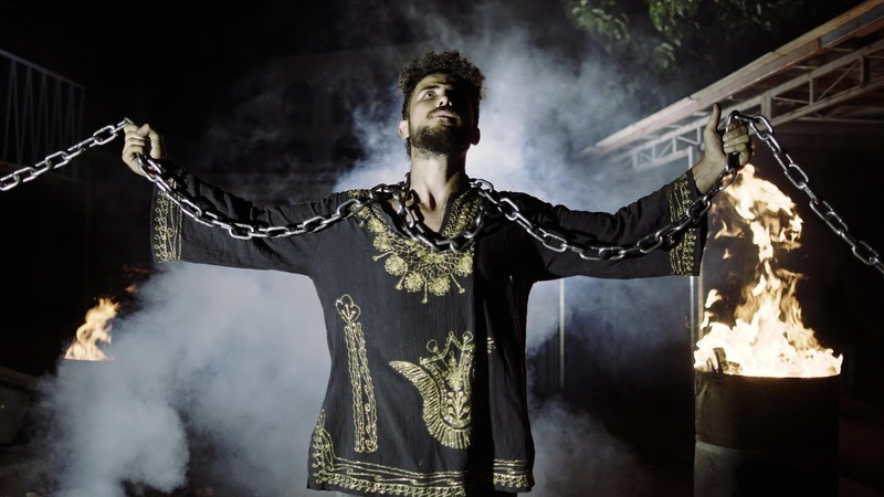 Yeis Sensura - Hayal Kurmam Zor (Official Video)