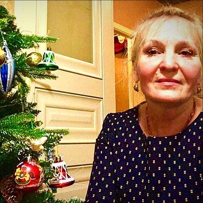 Татьяна Губарькова