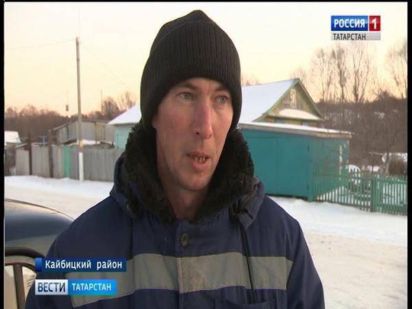 17 сельских поселений Кайбицкого района участвовали в референдуме по самообложению