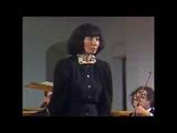 Элисо Вирсаладзе. Бетховен, 3-й концерт для фортепьяно с оркестром. Москва 1987.