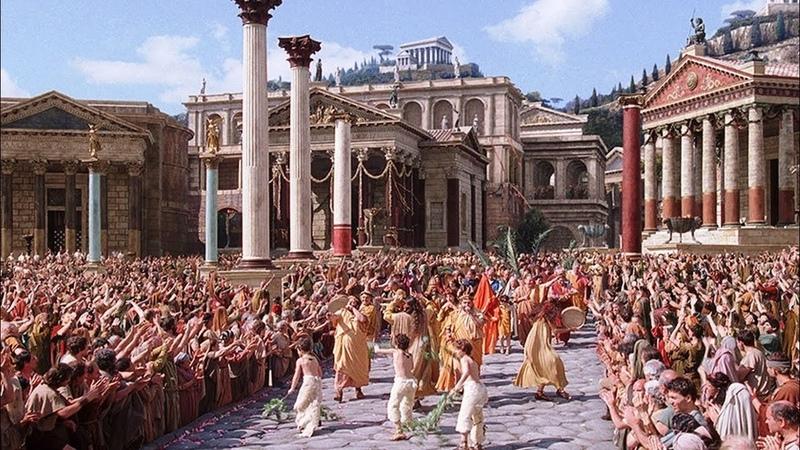 Основание Рима (рассказывает историк Ольга Сидорович)